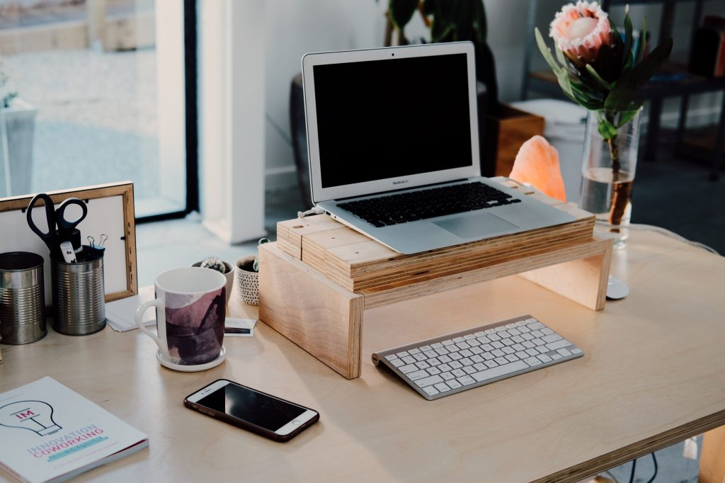Organization Skills - How to Organize Your Desk