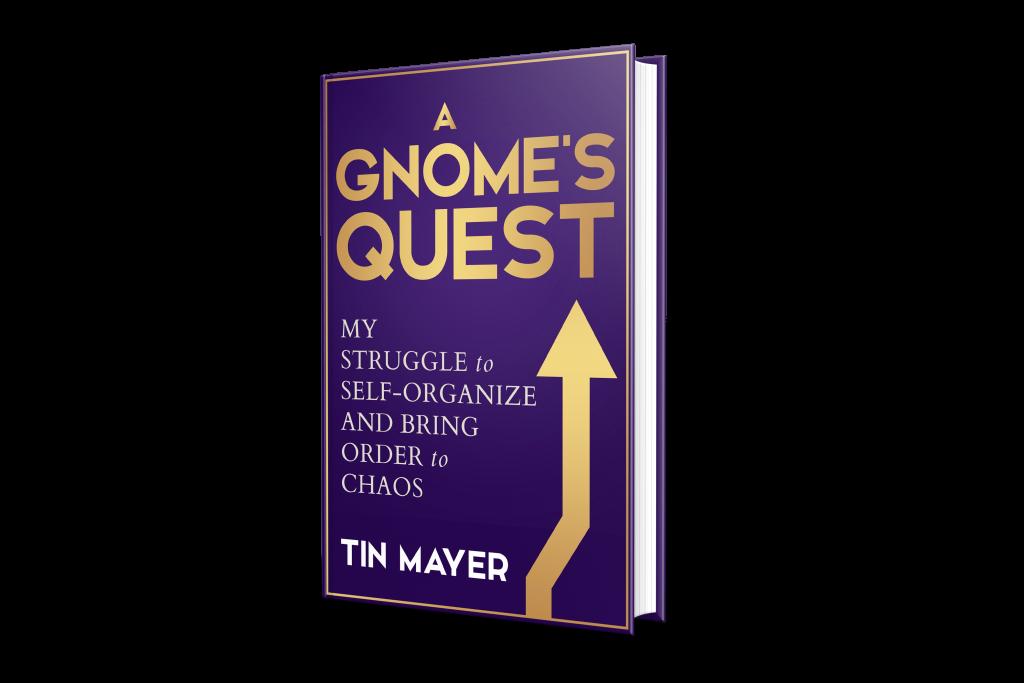 Books: A Gnome's Quest