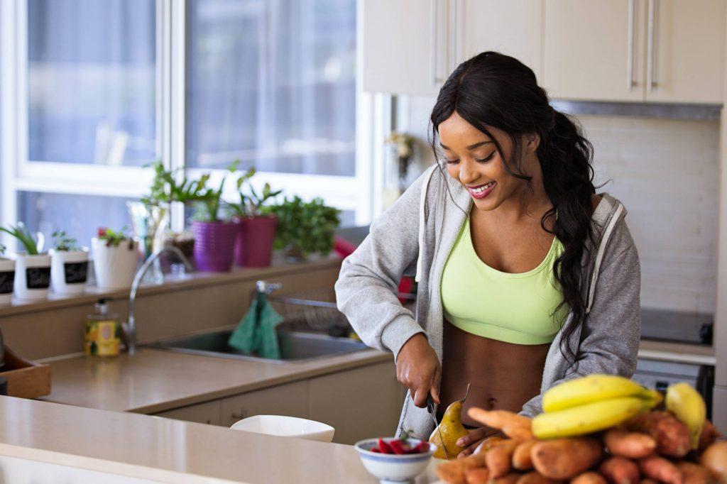 Habits at Home